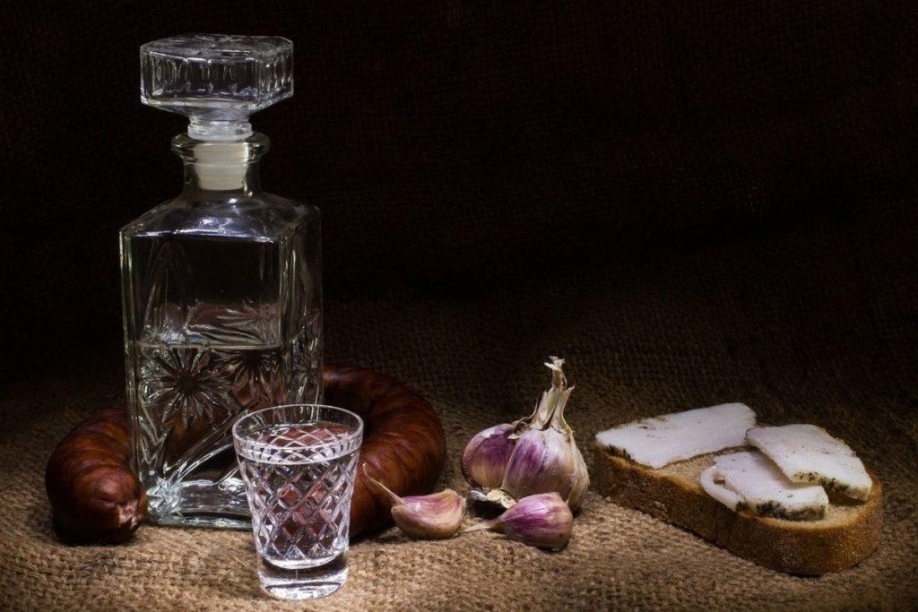 Смертельная доза промилле алкоголя в крови