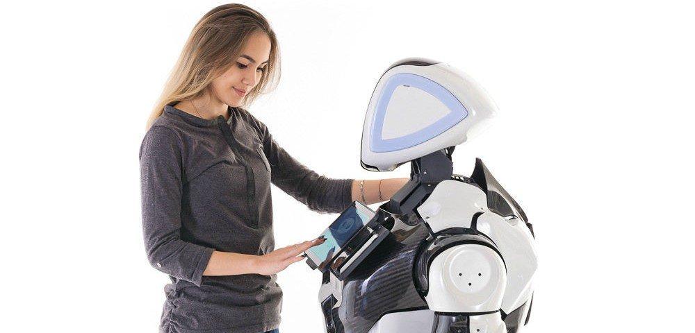 В Москве в штат агентства по недвижимости приняли робота-риэлтора