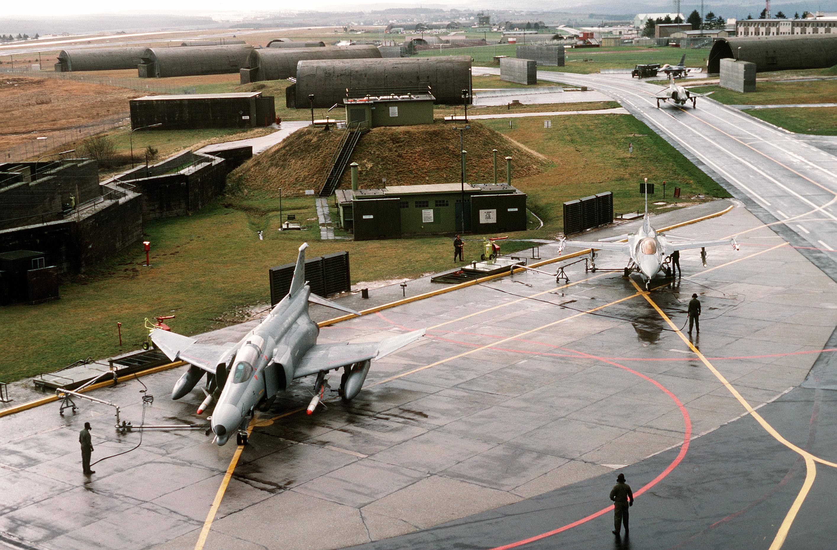 База ВВС Хоумстед, Флорида, США