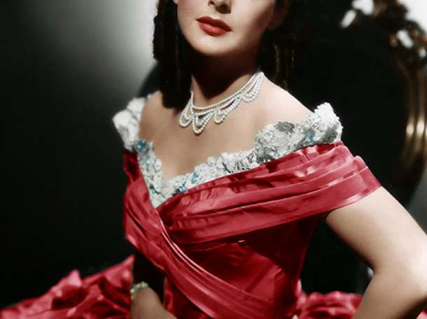 Самые красивые женщины 20 века в фото