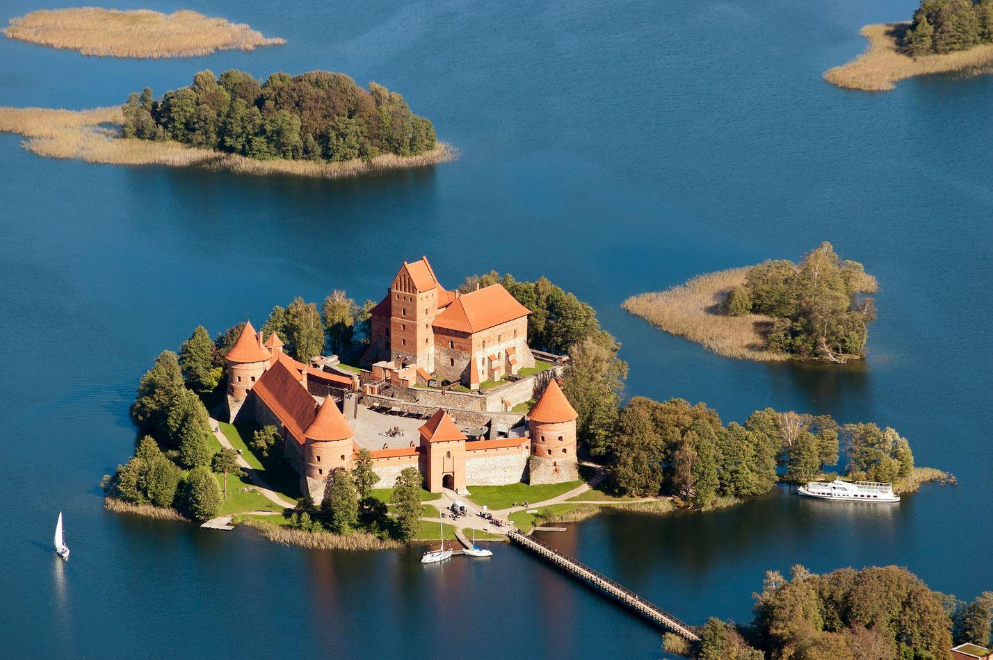 Karosta, Литва