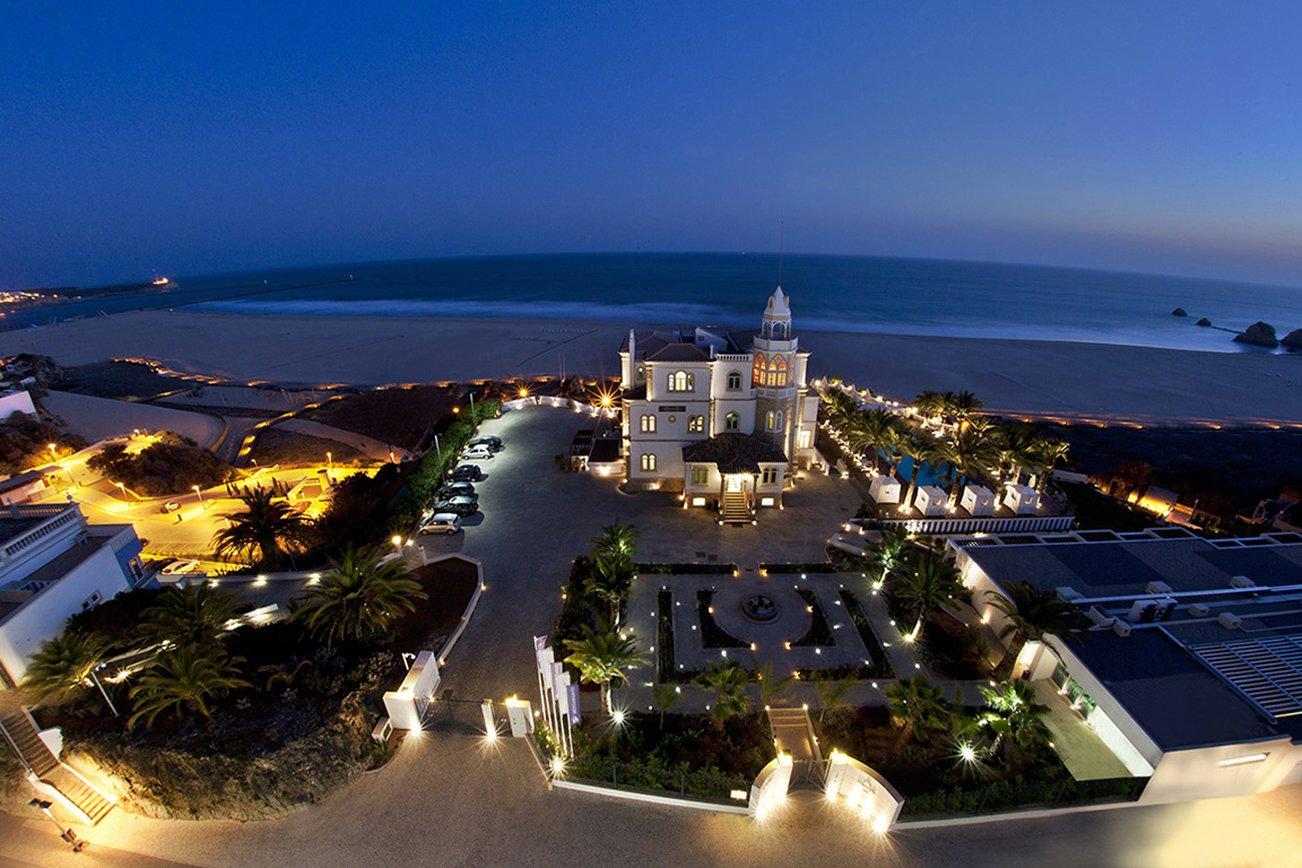 Bela Vista, Португалия
