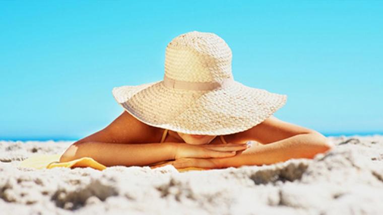 Топ-10 мифов о защите от солнца
