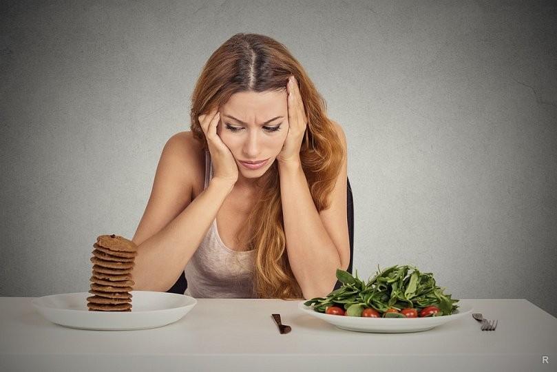 Ученые выяснили, какие продукты могут являться провокаторами стресса