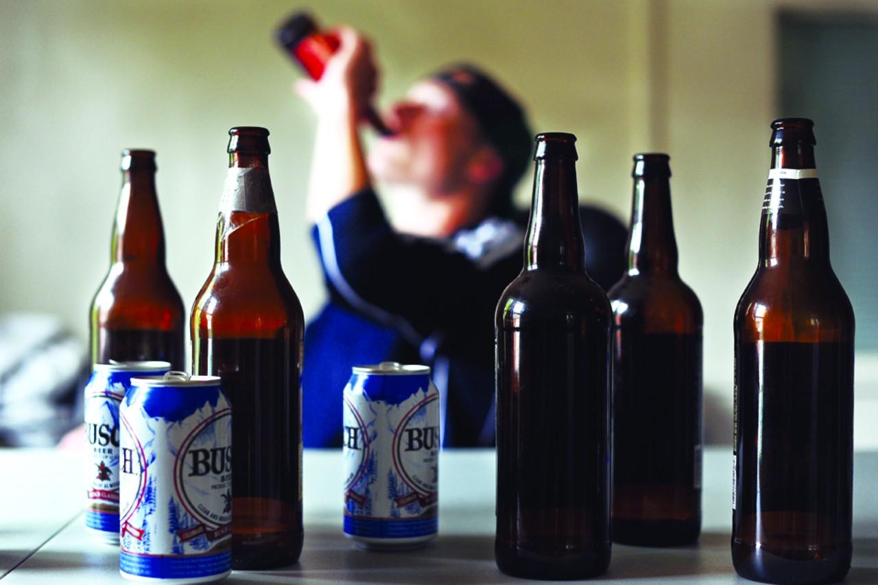 Алкоголь главная причина ранней смертности в России
