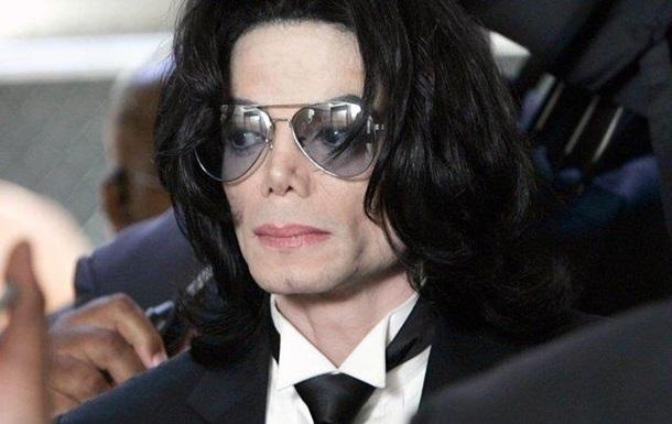Майкл Джексон был химическим кастратом