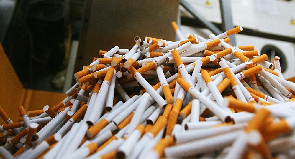 Сигареты мешают человеку на пути к успеху по мнению ученых