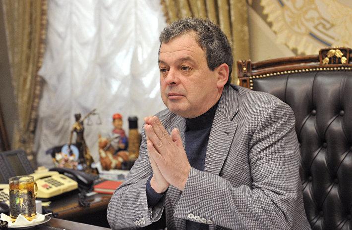 Суд обязал избирком зарегистрировать Михаила Балакина кандидатом в мэры Москвы