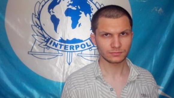 Александр Панин, хакер
