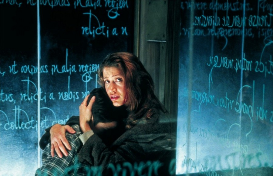 Тринадцать привидений / Thir13en Ghosts (2001)