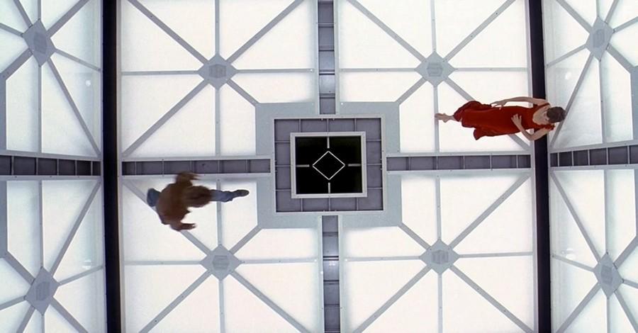 Куб 2: Гиперкуб / Cube 2: Hypercube (2002)