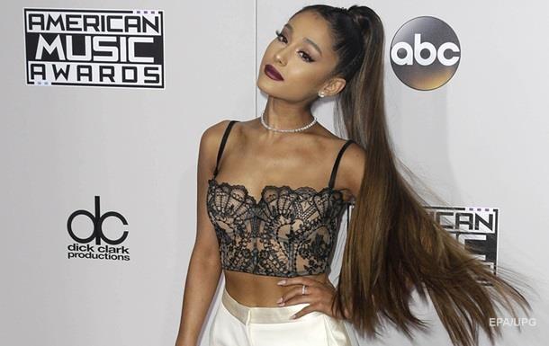 Billboard выбрал женщину 2018 года Ариану Гранде