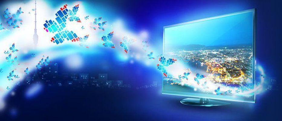 На цифровое телевидение перешел первый регион России - Тверская область