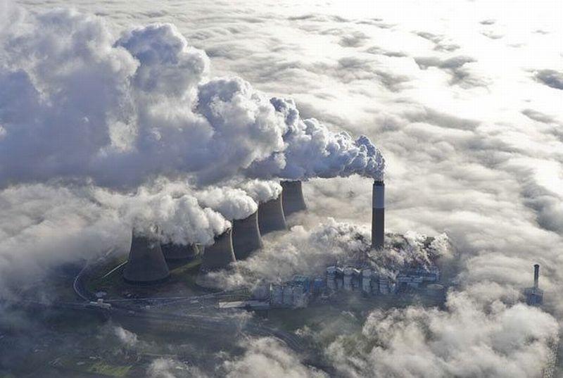 Опубликован рейтинг самых загрязненных городов Европы