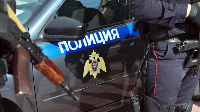 В ночном клубе Best в Махачкале был застрелен лейтенант Росгвардии
