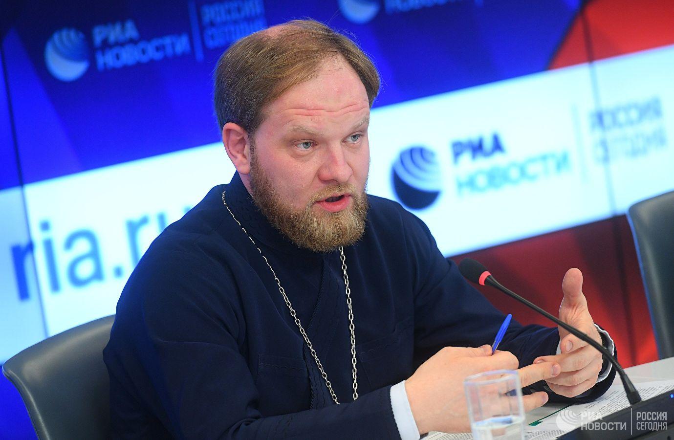Основы православной культуры изучают около 40% российских школьников