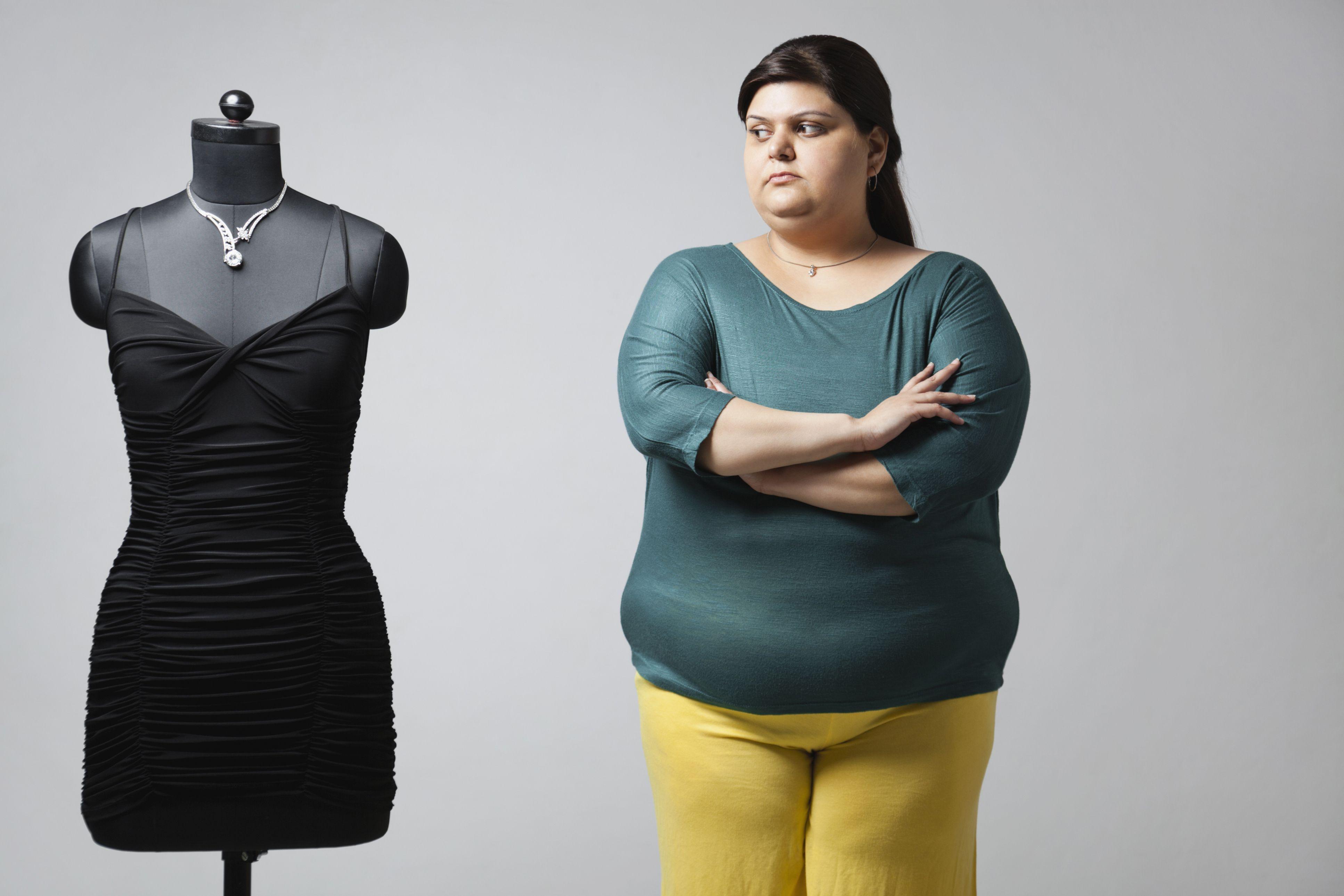 Почему одни люди не набирают вес, а другим сложно похудеть