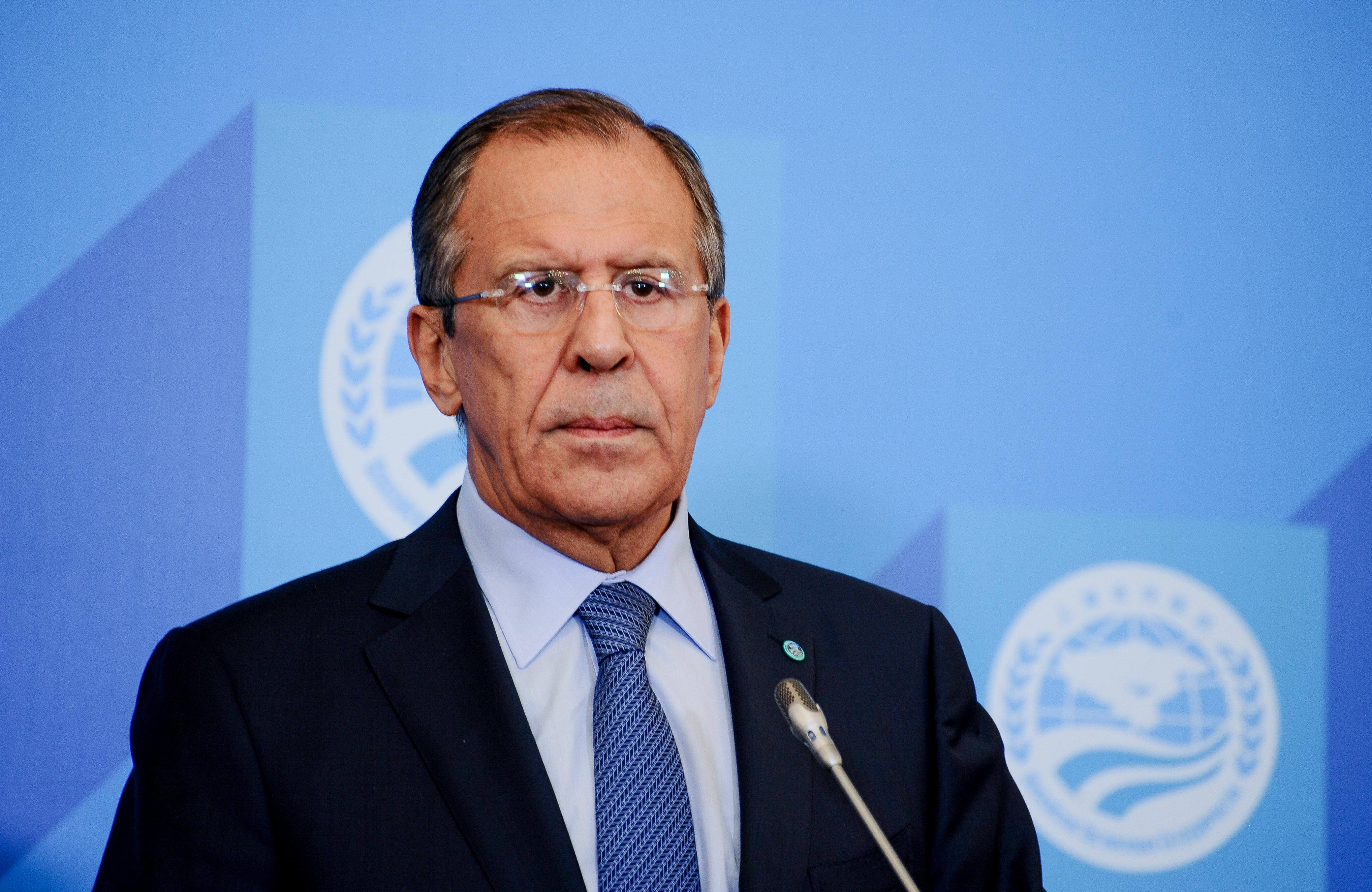 Лавров обвинил США в нарушении ядерного соглашения