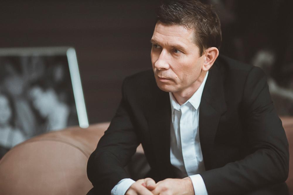Суд арестовал имущество бывшего владельца российского Forbes Александра Федотова