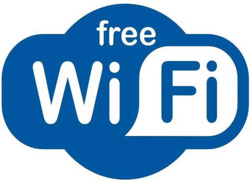 Точки Wi-Fi появятся в поселениях численностью от 100 жителей