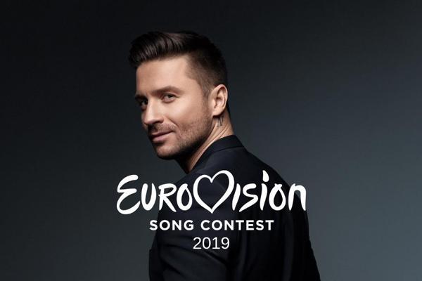 Сергей Лазарев вышел в финал «Евровидения»