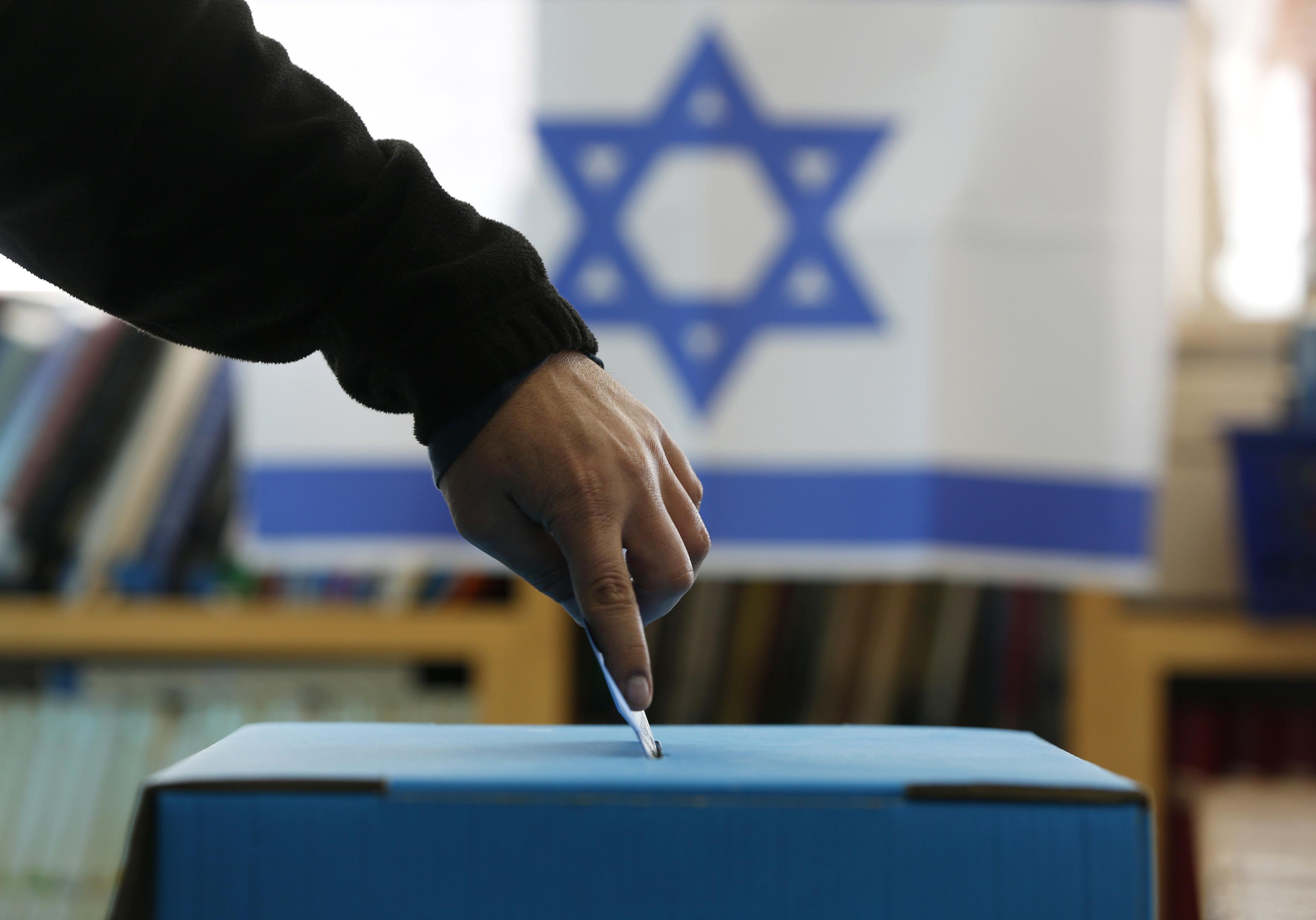 Впервые в истории Израиля пройдут повторные парламентские выборы
