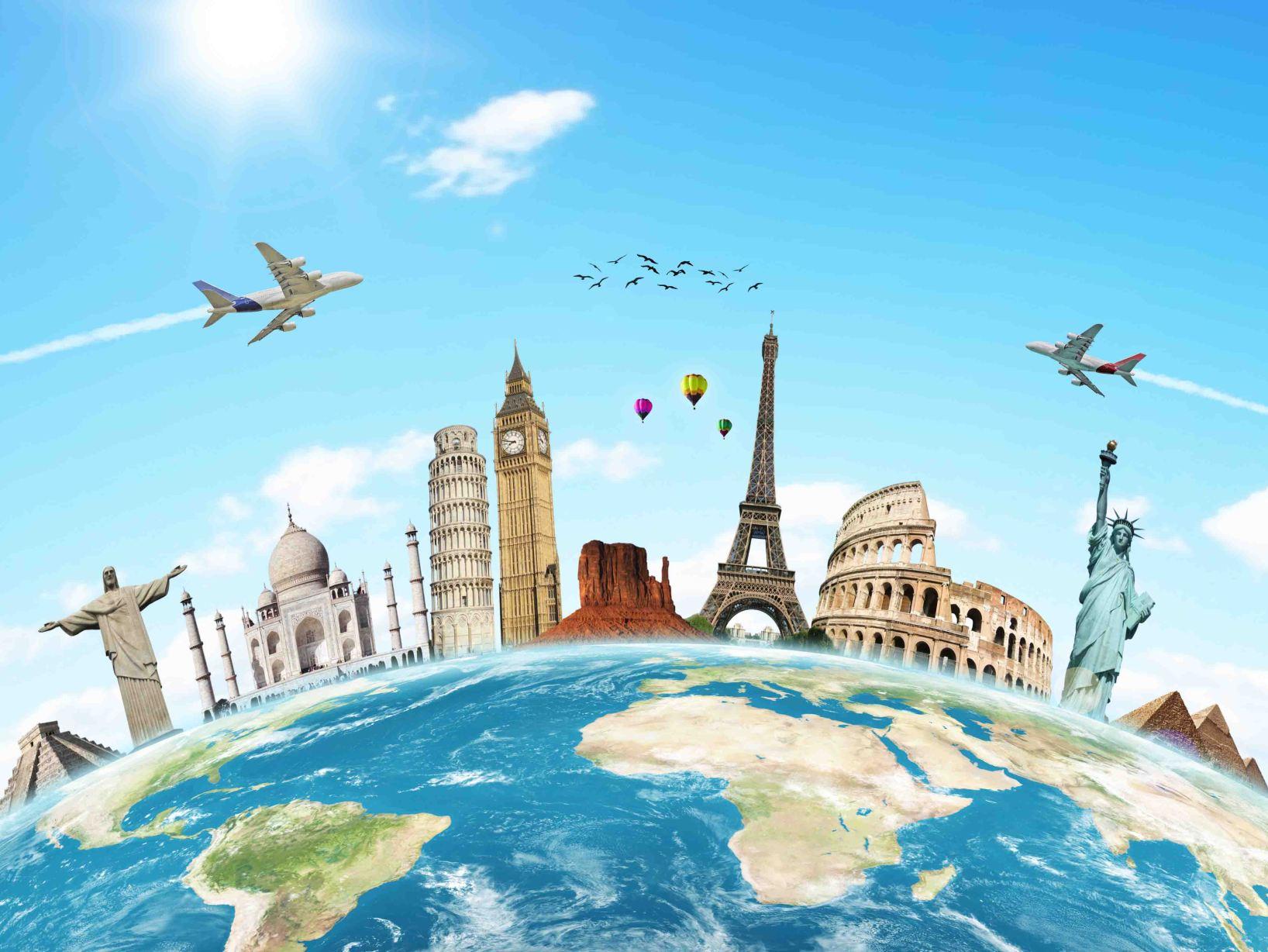 Названы лучшие туристические направления года