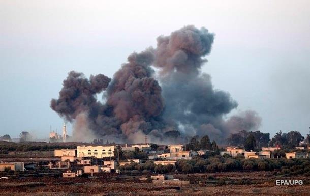 """В июля 2019 в Сирии были убиты по меньшей мере 450 мирных жителей, из которых 103 человека погибли в результате авиаударов со стороны """"правительства и их союзников"""""""