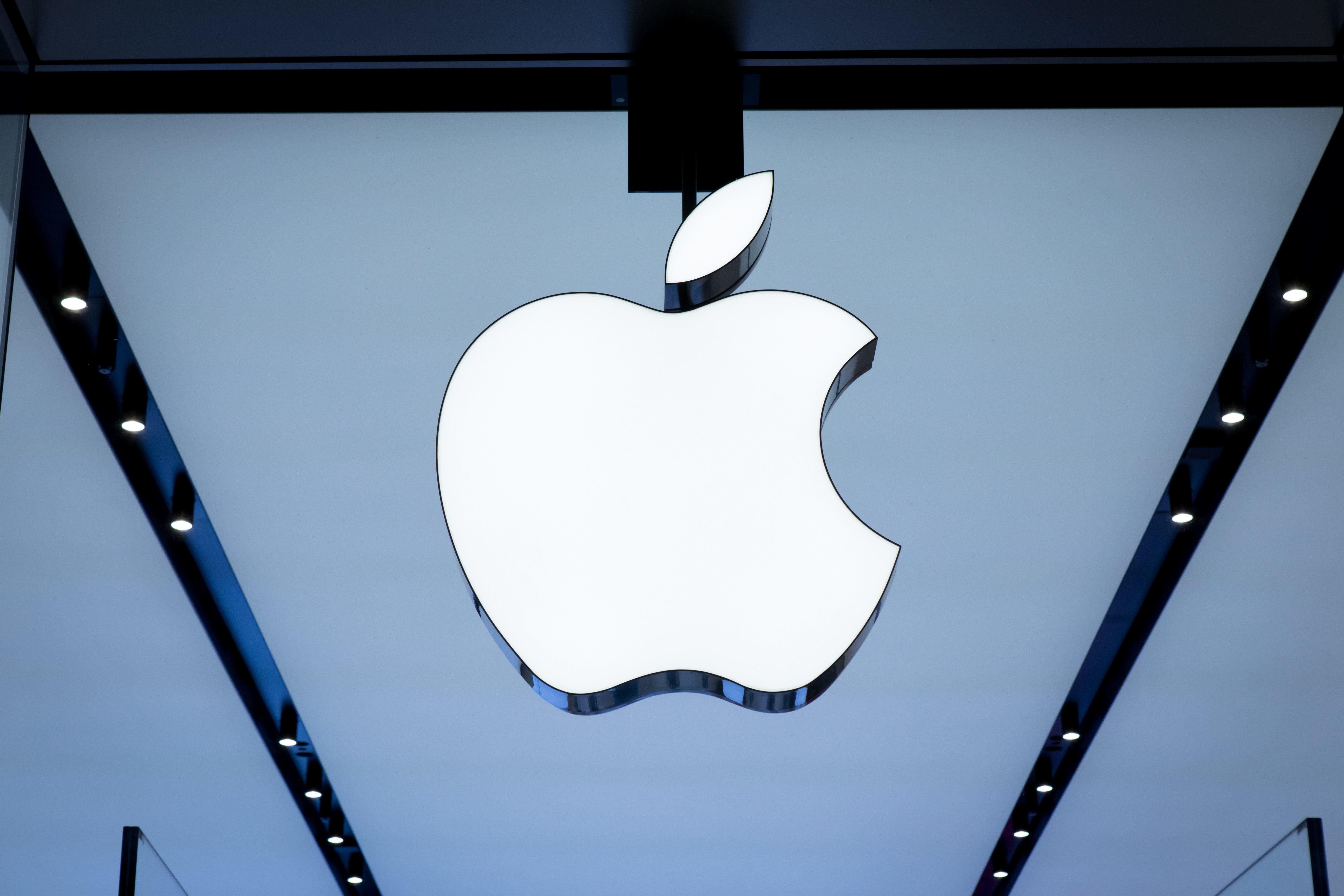 Apple официально назначила дату презентации на 10 сентября