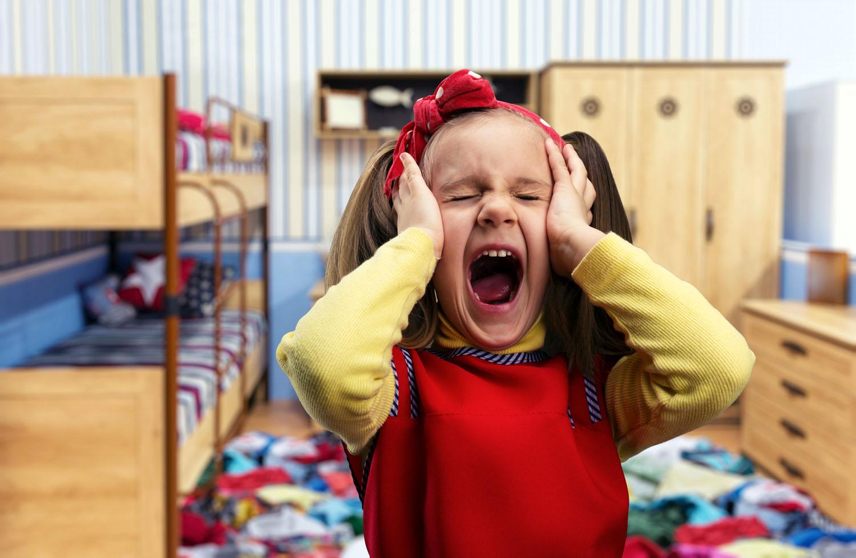 Детская истерика: 8 хитростей для родителей, как ее предотвратить