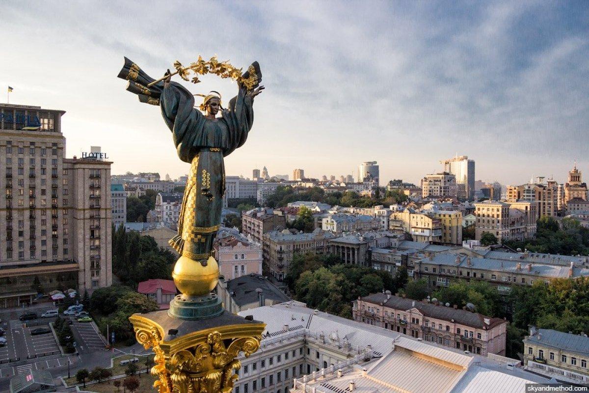 Forbes посоветовал путешественникам ехать в Киев вместо Парижа