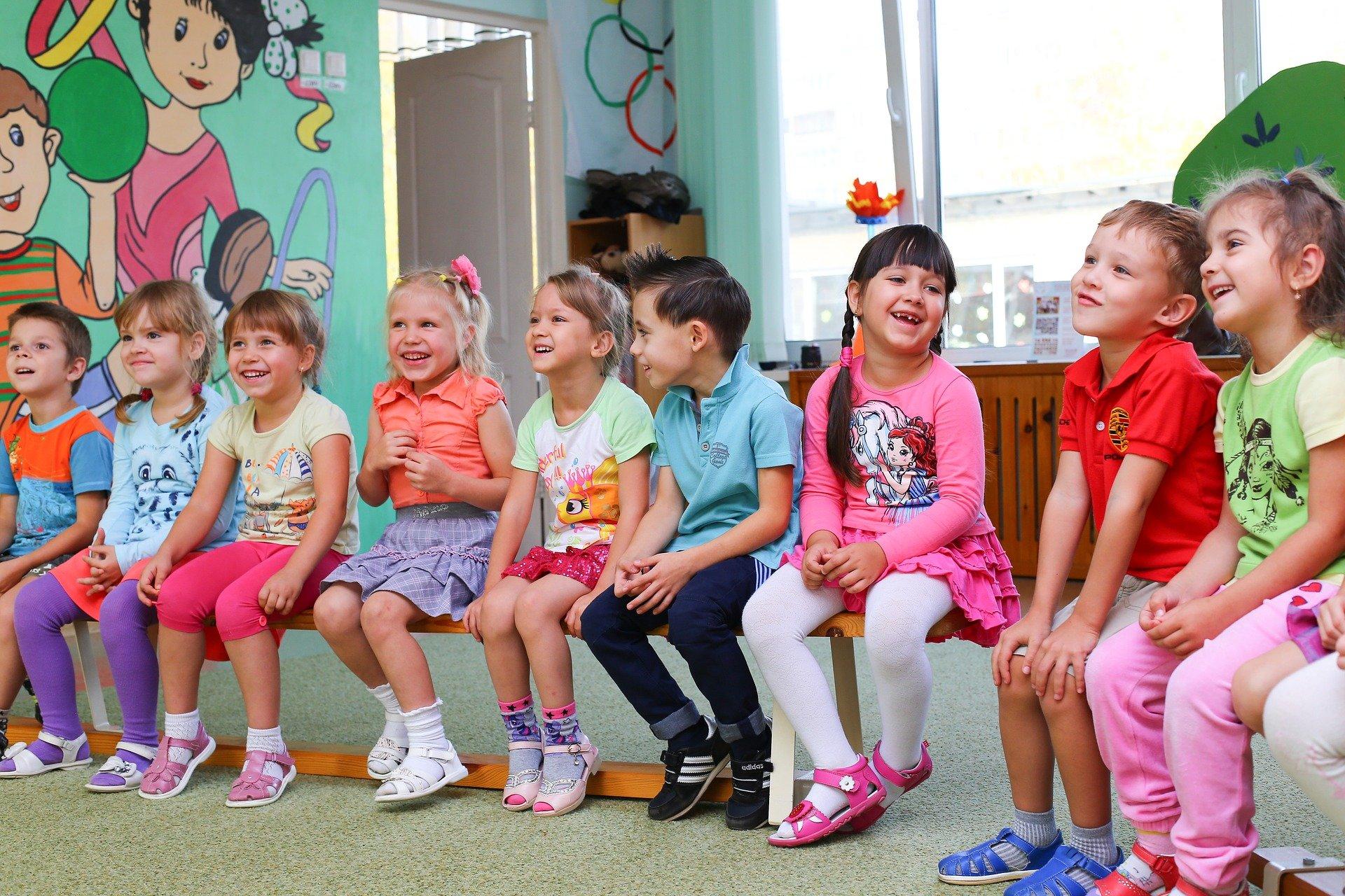 К чему нужно быть готовым, когда ваш ребенок пошел в детский сад