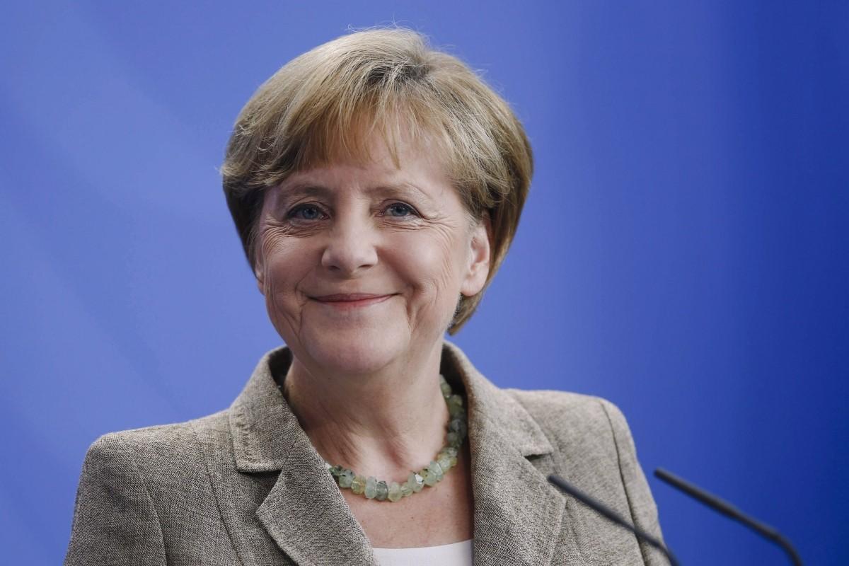Меркель, возглавляющая правительство Германии с 2005 года подтвердила свой уход из политики