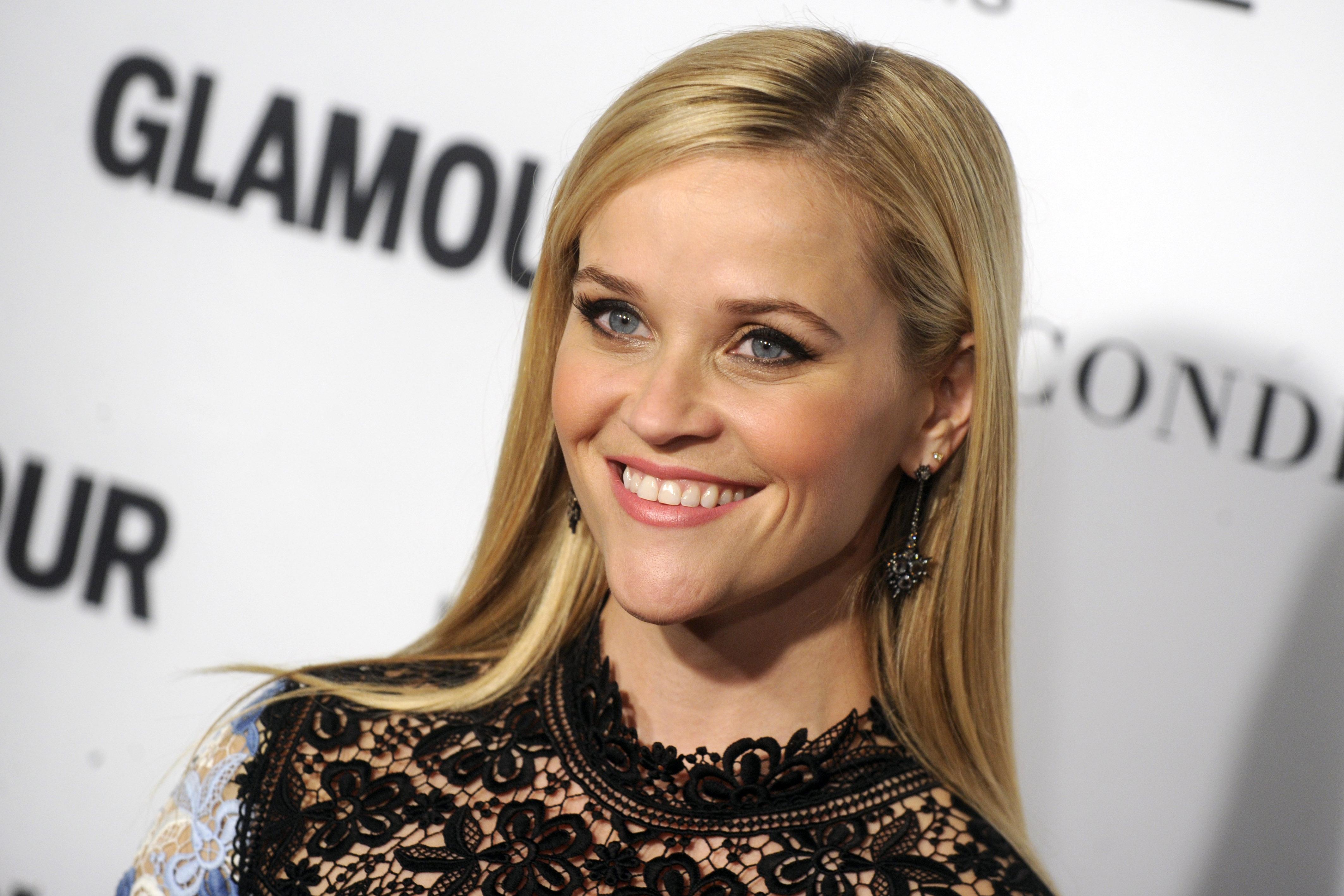 Риз Уизерспун (Reese Witherspoon), биография