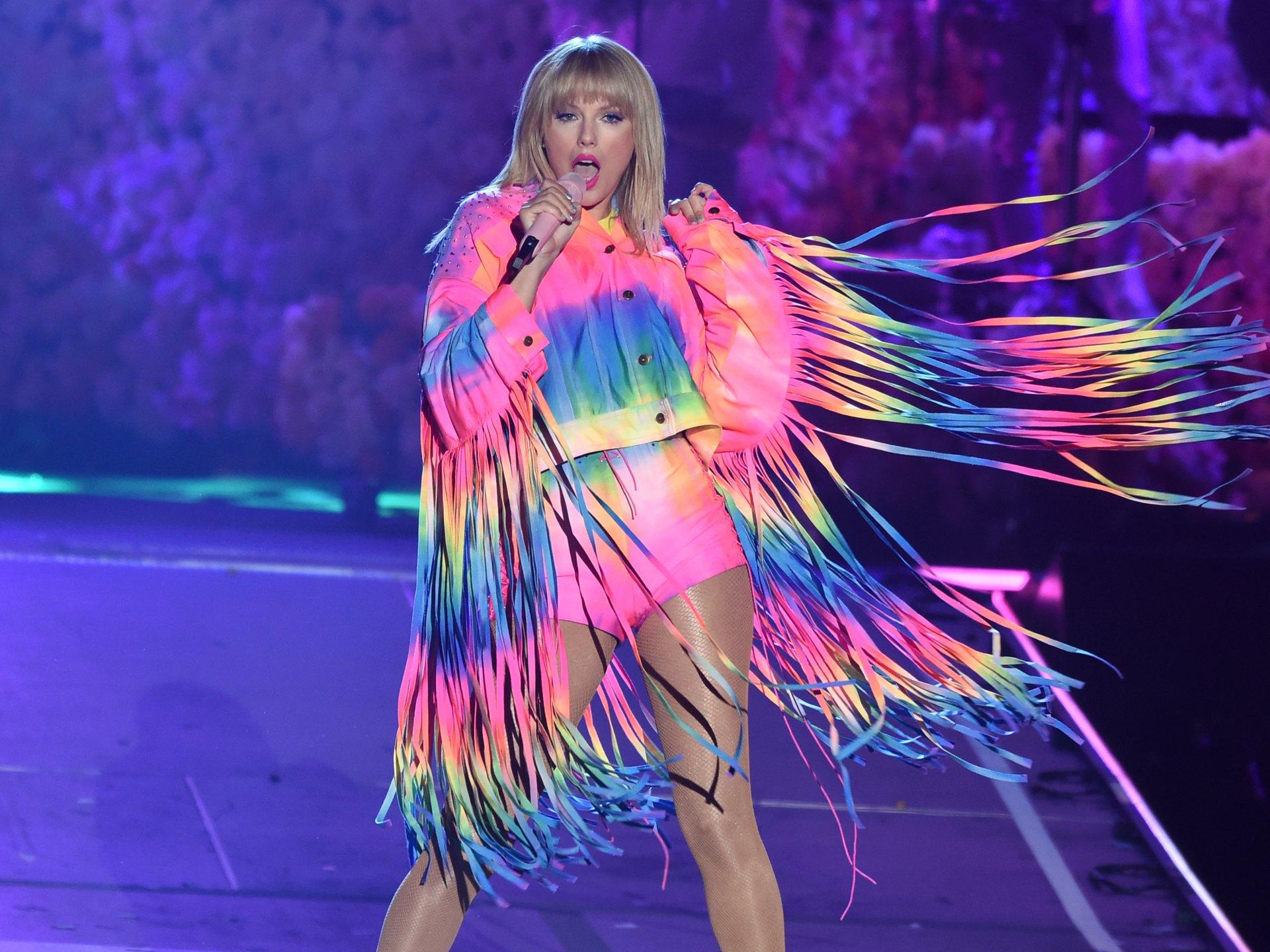 Журнал Forbes назвал самых высокооплачиваемых певиц в мире в 2019 году