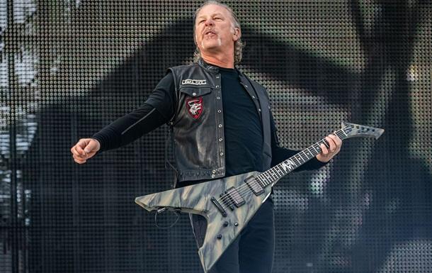 Metallicа самая успешно гастролирующая группа в мире