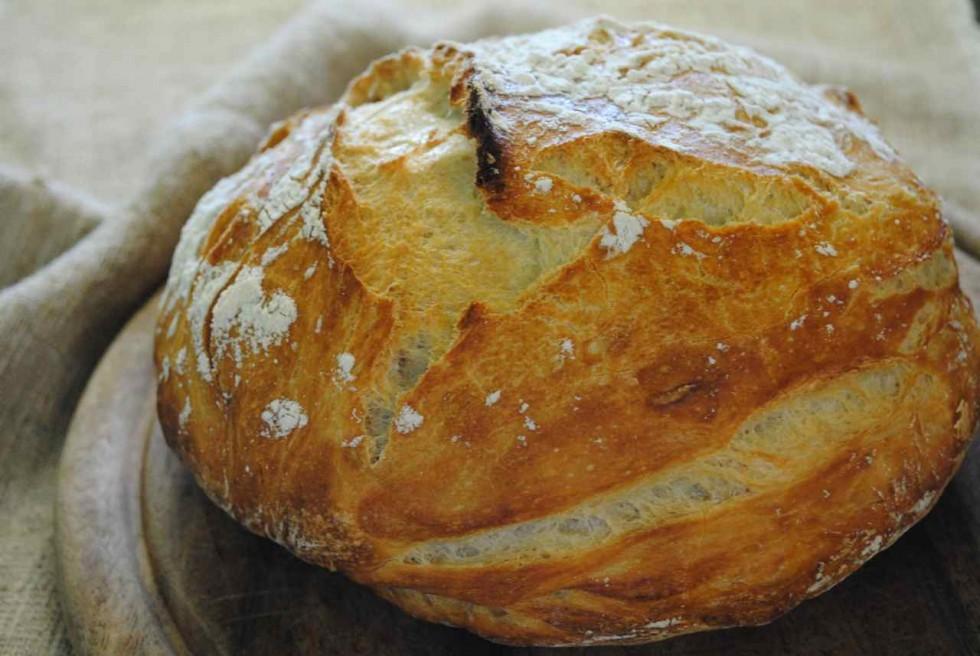 Самый дорогой хлеб в мире