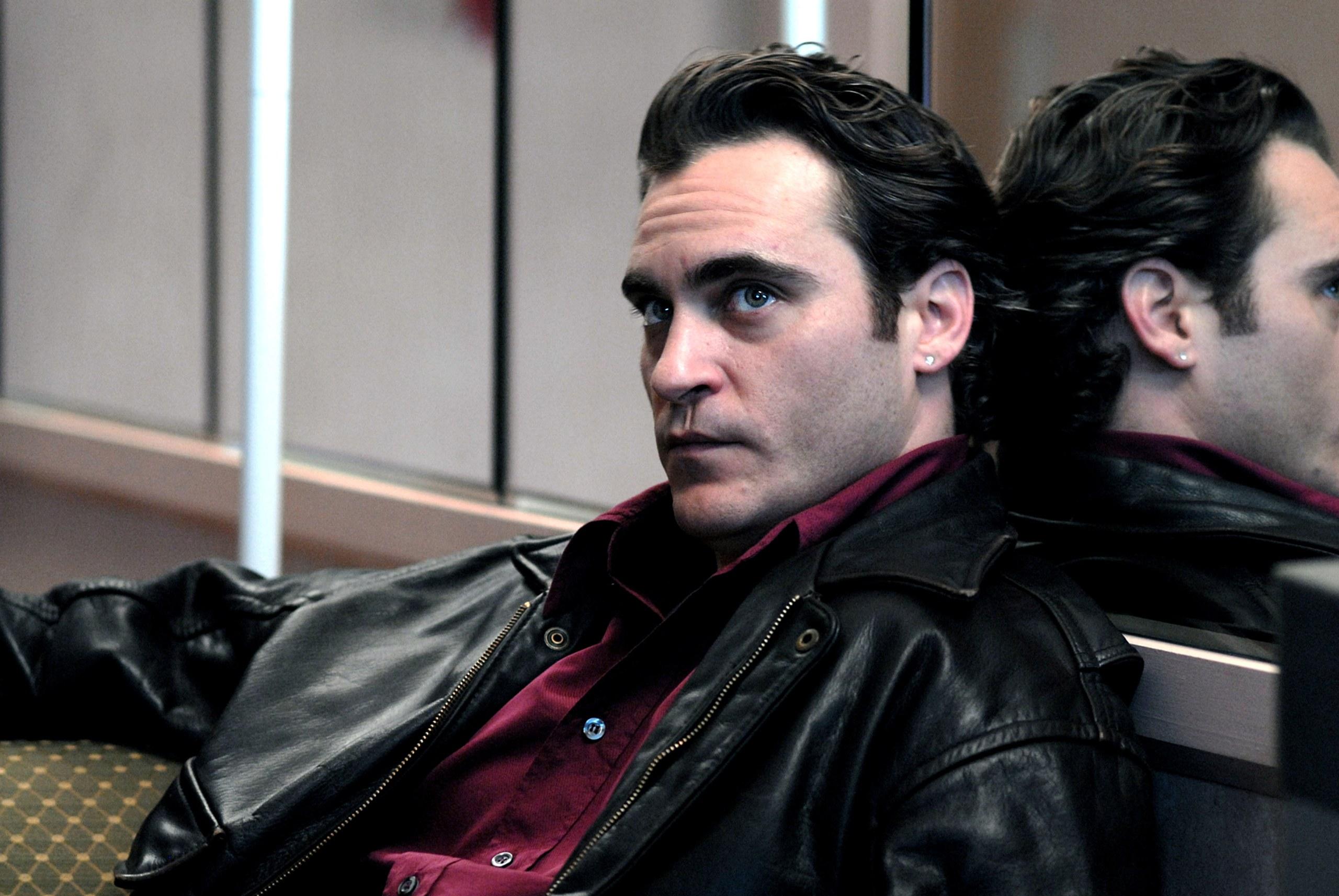 Хоакин Феникс (Joaquin Phoenix), биография