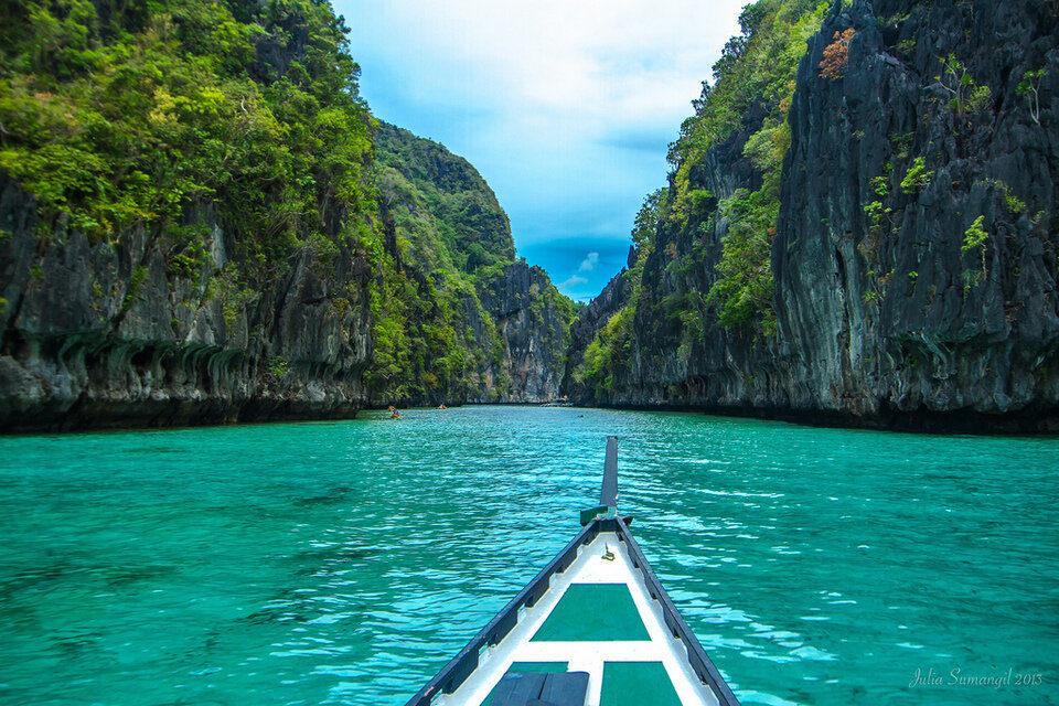 Туристы составили рейтинг лучших в мире островов