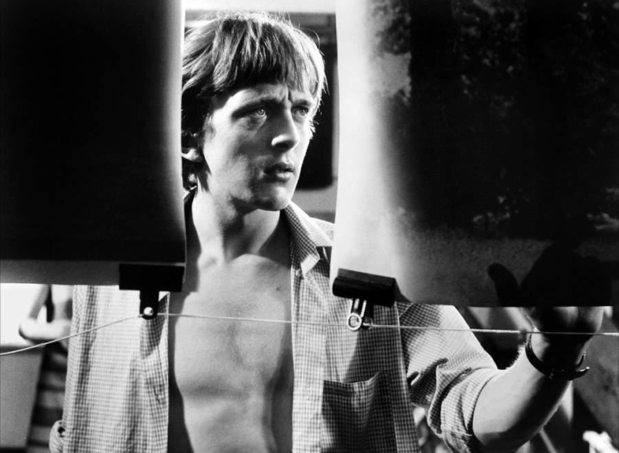 Фотоувеличение (1966)