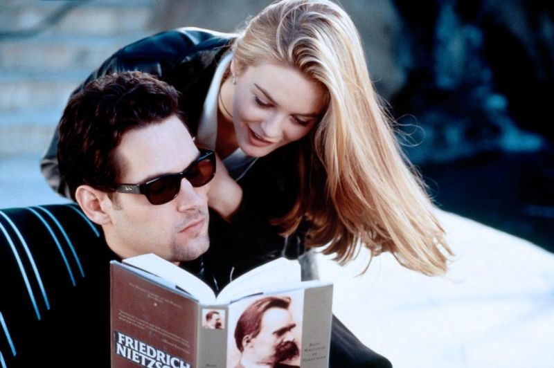 Бестолковые (1995)