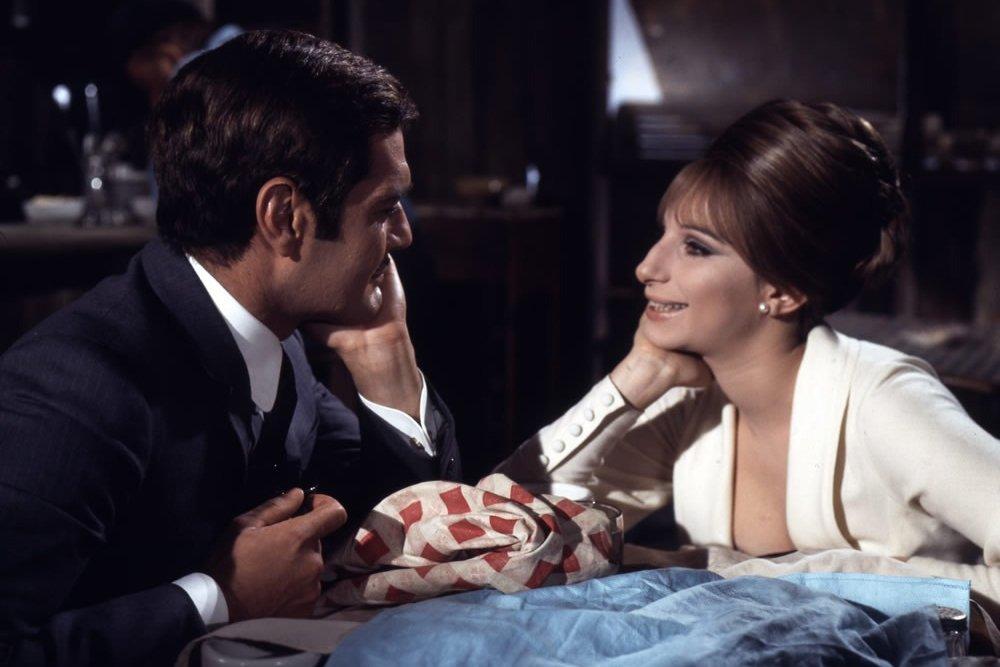 Смешная девчонка (1968)