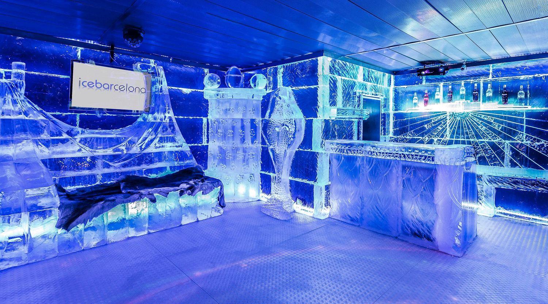 Ice Bar 2.0