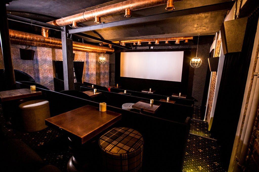 Кинотеатр «Loft Cinema»