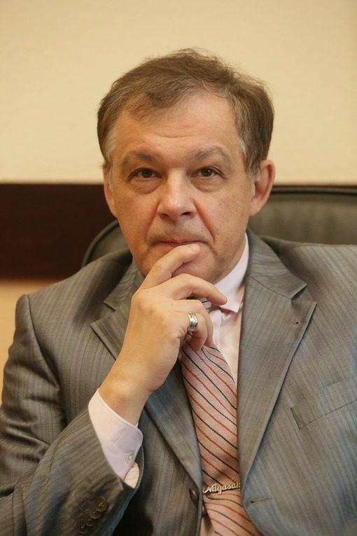Чубаров Вадим Витальевич