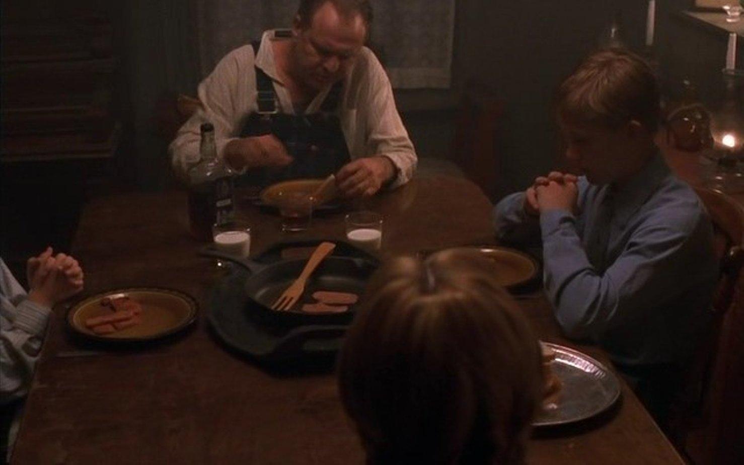 Эд Гейн: монстр из Висконсина (2000)