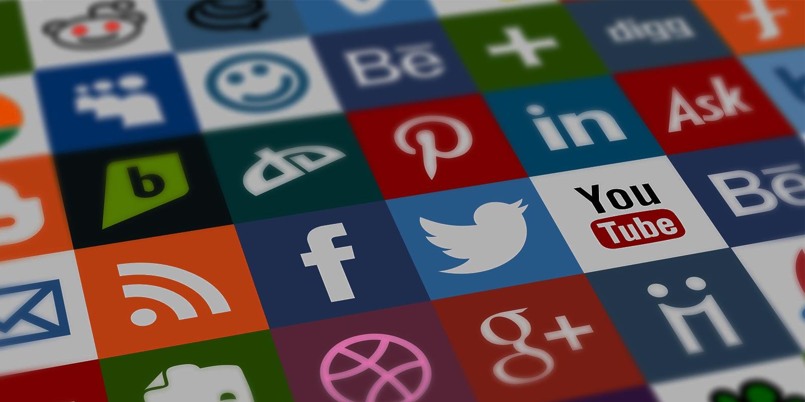ТОП-10 самых популярных сайтов
