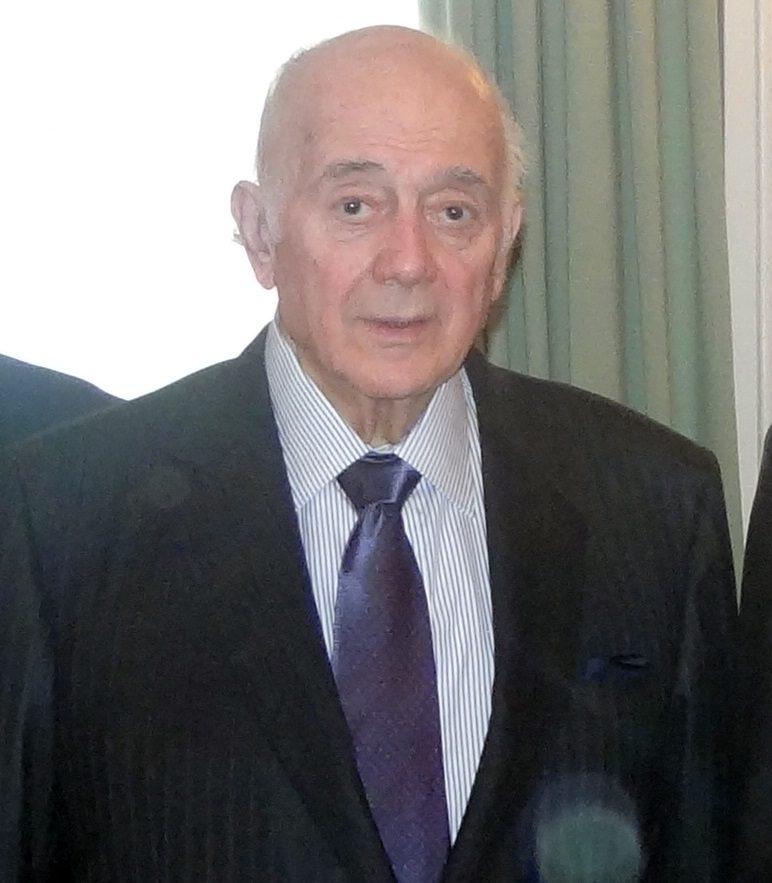 Майкл Джахарис