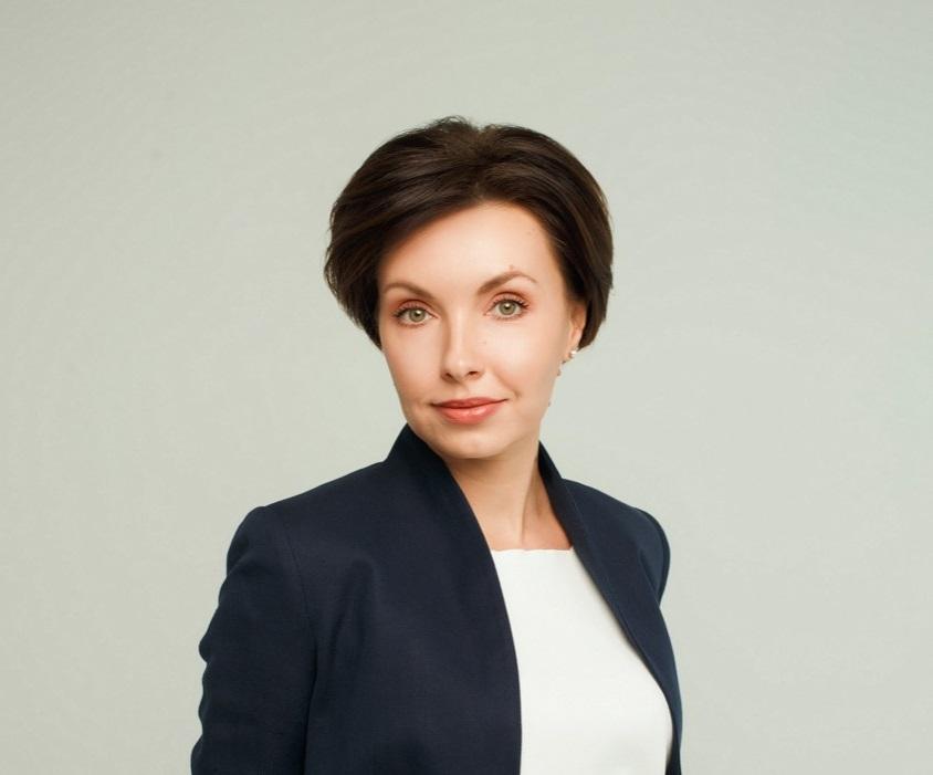Биография Кристины Олеговны Фроловой
