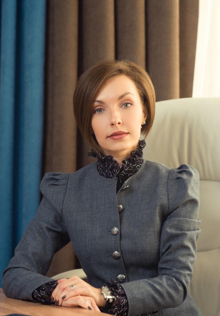 Кристина Фролова
